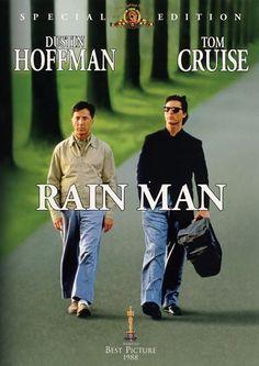 Rain Man - English