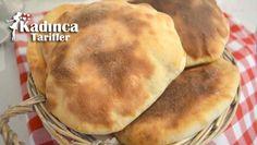 Pita Ekmeği - Gobit Tarifi nasıl yapılır? Pita Ekmeği - Gobit Tarifi'nin malzemeleri, resimli anlatımı ve yapılışı için tıklayın. Yazar: Yemekler Alemi