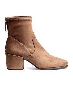 Ankle Boots  | H&M Shoes