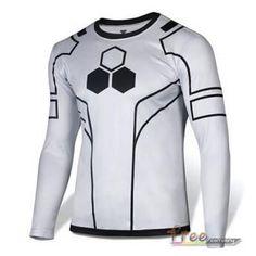Marvel Super Hero Long Sleeve Shirts