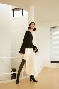 Beaufille Resort 2018 Collection Photos - Vogue