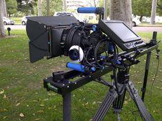 Camera Rig: @BoomiFilms: @Ben Kessler Crane & @Dan Ben Micro gear in #KingsPark #Perth pic.twitter.com/IOulVbHl