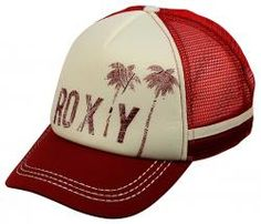 Roxy Dig This Hat - Warm White