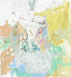 Georg Baselitz, 'mehr ich tut ach mer willn (Barle flel wil),' 2013, Gagosian Gallery