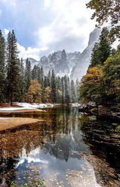 Reflection of beautiful scenery - Photography - Nature Beautiful World, Beautiful Places, Beautiful Scenery, Beautiful Pictures, You're Beautiful, Stunning View, Amazing Photos, Beautiful Moments, Adventure Is Out There