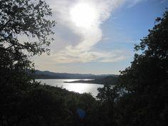 Shoreline Trail Lake Nacimiento