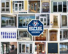 DIY Door installation - The Ultimate Locksmith Blog   http://www.soslocksmith.com/
