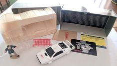 Corgi Toys 65001 James Bond Spy Who Loved Me diecast Lotus Esprit
