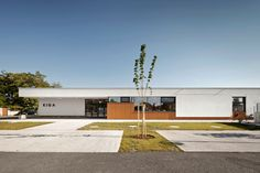 Kindergarten Neufeld - Solid Architecture - 18