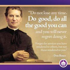 The Life Story of St. John Bosco (Biography of Don Bosco) Catholic News, Catholic Quotes, Catholic Saints, Religious Quotes, Catholic Theology, Patron Saints, Religious Art, St John Bosco, Faith Of Our Fathers