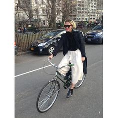 Muse Monday: Mary Patton of Some Girls Mix Style, Style Me, Cycle Chic, Berlin Fashion, Oui Oui, Sporty Chic, Some Girls, French Style, Dress Me Up