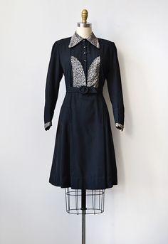 ★ | Mademoiselle Nitouche Dress