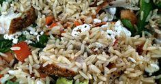Ruokapankki, Kevyesti, Laihdutus, Painon pudotus, Raikas kanasalaatti, Salaatti, Terveellinen, Tex Mex, Meksiko