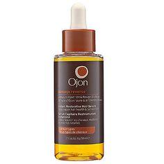 Ojon Damage Reverse Instant Restorative Hair Serum Reviews - Beauty 365 - Daily Glow