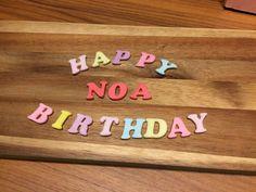 Bamboo Cutting Board, Birthday, Happy, Birthdays, Ser Feliz, Dirt Bike Birthday, Being Happy, Birth Day