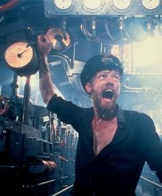 Das Boot: The war wages, not just underwater; but in the mines of the crew.....