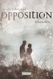Lesendes Katzenpersonal: [Rezension] Jennifer L. Armentrout - Opposition: S...