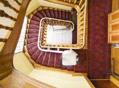 Homeplaza - Wer einen Treppenlift benötigt, kann finanzielle Unterstützung erhalten - Zuschüsse für Treppenlifte