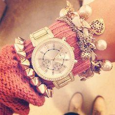 Einstein found bracelets in Nail Accessories, Handbag Accessories, Fashion Accessories, Jewelry Box, Jewelry Watches, Jewelry Ideas, E Mc2, Arm Party, Favim