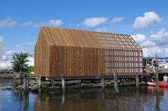 ritmo The Boathouse / TreStykker 2012