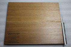 Serial # 17419, Spec# 17413 Rift White Oak for Toyota