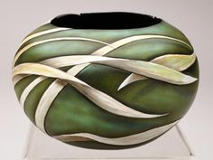 Gourds, Pre-Cut Clean and Craft-Ready Gourd Bowls