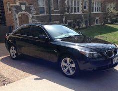 2007 BMW 525 XI - Saint Louis, MO #7691625740 Oncedriven