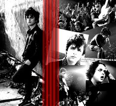 just love me some BillIE Joe  ♥ PEOPLE STOP PUTTING Y IN BILLIE!!!!!!!!!!