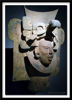Museo Nacional de Antropologia e Historia Mexico