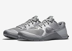 Nike Metcon 2 Strong As Steel 'Wolf Grey'