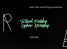 Don't miss our Black Friday – Cyber Monday super sales this year. off if you use the code: during checkout! Valid from now on untill the next Tuesday So here is a … Cyber Monday, Announcement, Black Friday, Tuesday, Coding, Programming
