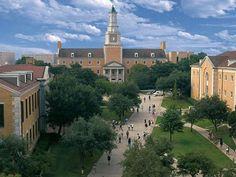 National Student Exchange - University of North Texas