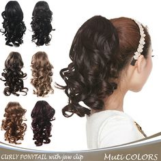 """==>>Big Save onRosette 12"""" 9Color Long Curly Hair Synthetic Claw Clip Drawstring Ponytail Extensions Fake Tress Hairpieces My Little Pony TailRosette 12"""" 9Color Long Curly Hair Synthetic Claw Clip Drawstring Ponytail Extensions Fake Tress Hairpieces My Little Pony TailSale on...Cleck Hot Deals >>> http://thisshopping.cloudns.hopto.me/32420913839.html images"""