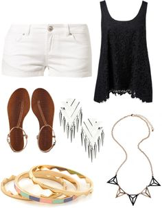 """""""Untitled #100"""" by akp123 ❤ liked on Polyvore"""