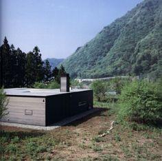 Gunma, Ryue Nishizawa, Weekend House, Outdoor Furniture, Outdoor Decor, 21st Century, Exterior, Studio, Architecture