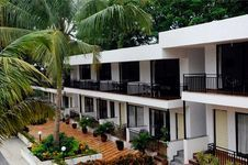 The Ocean Pearl Escape - Goa