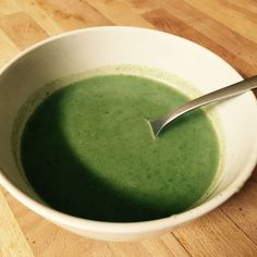 Recette – Soupe aux orties