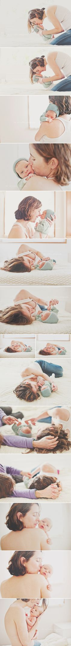 i love how @Valeria Spring always captures the sweet everyday moments :)