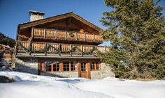 Book Chalet Maisonnée A. Fully Catered luxury Chalet in Courchevel France from Ski In Luxury. Features ski in ski out, steam room and fireplace. Chalet Style, Ski Chalet, Courchevel 1850, Luxury Ski Holidays, Hotels, France Photos, French Alps, Steam Room, Open Plan Living