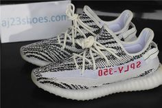 4ec1c9e37087fc Yeezy Boost 350 V2 zebra from ww.aj23shoes.com #copper#zebra#. Cheap Adidas  ShoesNike ...