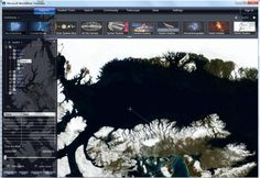 Layerscape from Microsoft Research: Manipulate,Visualize and Explore Space
