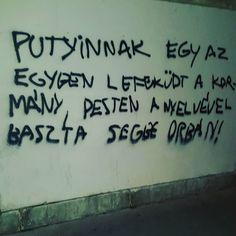 És ezt még nem fújták le...ezek után ki lesz a soros? :D #segbe köszi a tippet @kxta #csudapest #budapest #hétker #hungary #mindekozben #televanavárosszerelemmel #budapeststreets #budapestwithlove #budapestnyáronsokkalszabadabb #orbanviktor