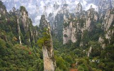China, Asia | Discovered from Dream Afar New Tab