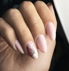 Модный маникюр 2018: какие ногти мы будем носить в следующем году | Журнал Cosmopolitan