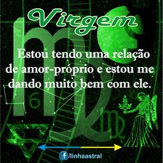 Signo de Virgem
