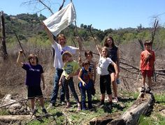 Worry no more and look no further: this is the ultimate list of the best Los Angeles kids spring break camps that give parents and kids a well deserved (and super-fun) break.