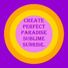 Kat's Switchphrase for December 31, 2015  CREATE-PERFECT-PARADISE-SUBLIME-SUNRISE. (Transform thought into action, feel satisfied, anything is possible, create greatness beyond possibility, glow with warmth and light, new burgeoning growth and development.)  I am presenting this inside a PURRFECT Energy Circle.