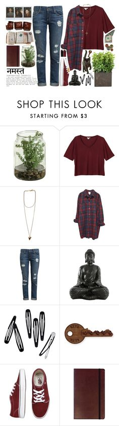 """""""My Soul Recognizes Your Soul"""" by lulukada ❤ liked on Polyvore featuring Monki, Givenchy, Paige Denim, H&M, Vans, contest and rippedjeans"""