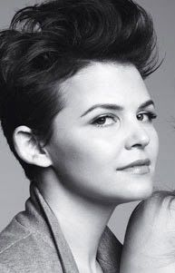 Ginnifer Goodwin {Something Borrowed; Once Upon a Time; He's Just Not That Into You}