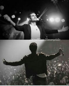 Thats call star quality. Sanam Re, Fabulous Four, Crazy Fans, Kind Person, Cute Charms, Love Deeply, A Guy Who, I Smile, Mind Blown